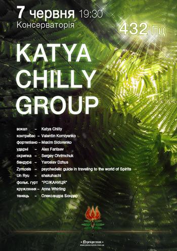 Katya Chilly Group