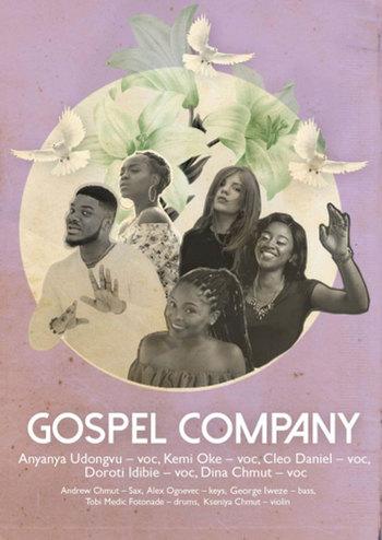Gospel Company
