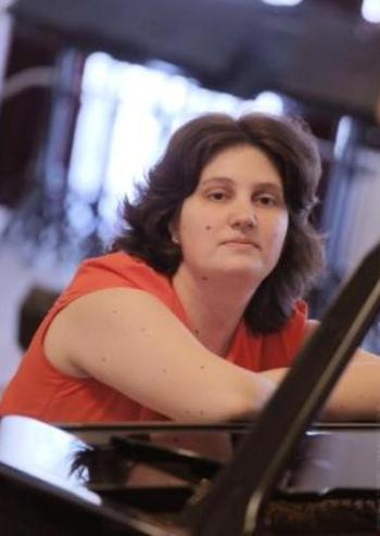 Ф. Ліст. Марія Віхляєва (фортепіано)