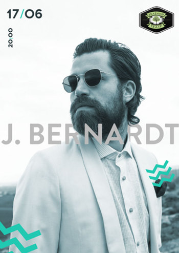 J. Bernardt