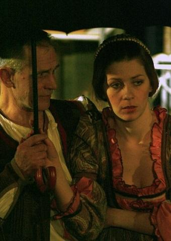 Осень в Вероне, или правдивая история Ромео и Джульетты