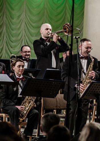 Фортепіанна феєрія. Президентський оркестр